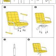 ALK-PU-Leather-Heavy-Duty-Adjustable-Swivel-Office-Chair-0-6