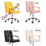 ALK-PU-Leather-Heavy-Duty-Adjustable-Swivel-Office-Chair-0-7