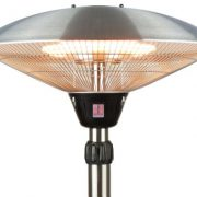 Andrew-James-Premium-Adjustable-Brushed-Stainless-Steel-Electric-Halogen-Patio-Heater-2100-Watts-With-Floating-Table-0-1