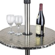 Andrew-James-Premium-Adjustable-Brushed-Stainless-Steel-Electric-Halogen-Patio-Heater-2100-Watts-With-Floating-Table-0-2