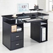 BTM-PC-Table-Computer-desk-with-drawers-for-Home-Office-Furniture-Study-Workstation-Table-Laptop-Table-Desk-Desktop-Table-Walnut-0-5