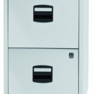 Bisley-A4-672x413x400mm-Metal-Filing-Cabinet-Chalk-White-0