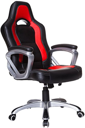 Brand-New-Designed-Racing-Sport-Swivel-Office-chair-in-Black-Red-Color-0