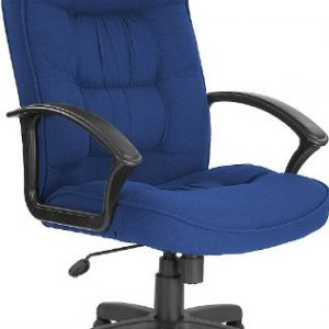 Cadiz-High-Back-Executive-Fabric-Office-Chair-Blue-0