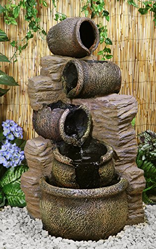 Cherika-Cascading-Oil-Jars-Water-Feature-0
