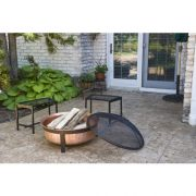 CobraCo-Hand-Hammered-with-Copper-Fire-Pit-Tub-0-4