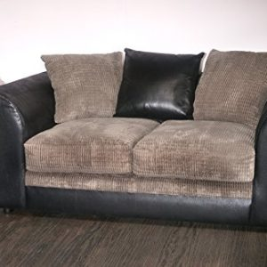 Colada-Byron-Sofa-Range-Black-Grey-0