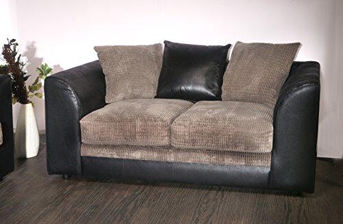 Colada-Byron-Sofa-Range-Black-Grey-0