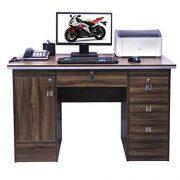 Computer-Desk-PC-TableCorner-Computer-Desk-With-3-Locks-For-Home-OfficeTableWorkstation-in-Walnut-Clr-617113-0-4