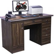 Computer-Desk-in-Black-Beech-White-Walnut-Oak-With-3-Locks-4-Home-Office-0-1