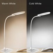 Desk-LampTeckNet-10W-EyeCare-Dimmable-Portable-USB-Recharheable-LED-Desk-Lamp-With-2500mAh-Rechargeable-Battery-Touch-Control-4-Level-Dimmable-3-Lighting-Modes-Flexible-Arm-Energy-Class-A-0-4