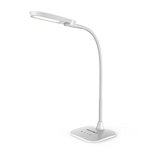 Desk-LampTeckNet-10W-EyeCare-Dimmable-Portable-USB-Recharheable-LED-Desk-Lamp-With-2500mAh-Rechargeable-Battery-Touch-Control-4-Level-Dimmable-3-Lighting-Modes-Flexible-Arm-Energy-Class-A-0