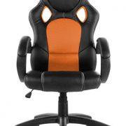 Eliza-Tinsley-PU-Racing-Style-Gaming-Chair-0-1
