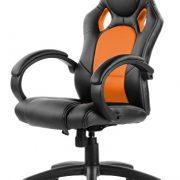 Eliza-Tinsley-PU-Racing-Style-Gaming-Chair-0-2