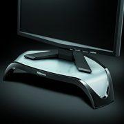 Fellowes-8020101-Monitor-Riser-Black-0-1