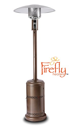Firefly-12kW-Premium-Outdoor-Gas-Patio-Heater-Powder-Coated-Steel-0