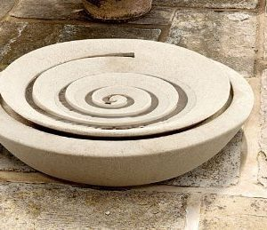 Gardman-Sandstone-Swirl-Water-Feature-0