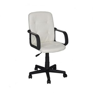 GreenForest-Luxury-Boss-Leather-Swivel-Chair-ComputerOfficeTask-Ergonomic-Desk-Chair-0