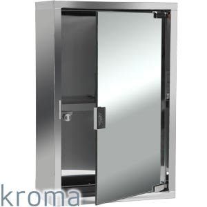 High-Quality-Kroma-Bathroom-Mirror-Cabinet-by-OnlineDiscountStore-0