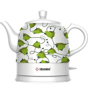 IBAMA-Ceramic-Electric-Kettle-Cordless-Water-Teapot-12L-0