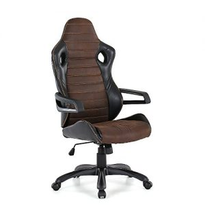 IKAYAA-Computer-Chair-Adjustable-Swivel-Office-Chair-0