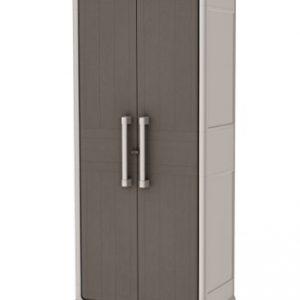 Keter-Optima-Wonder-4-Shelf-Plastic-Multi-Purpose-Tall-Cabinet-80-cm-x-47-cm-x-187-cm-0
