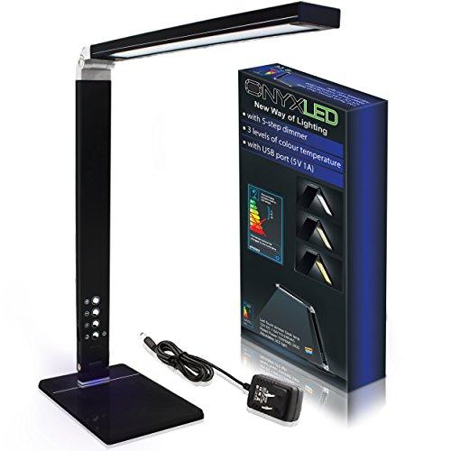 Led Desk Lamp 14w Adjustable Reading Desk Light