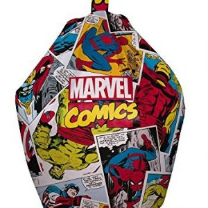 Marvel-Justice-League-Bean-Bag-Official-Licensed-Product-features-all-Justice-league-characters-0