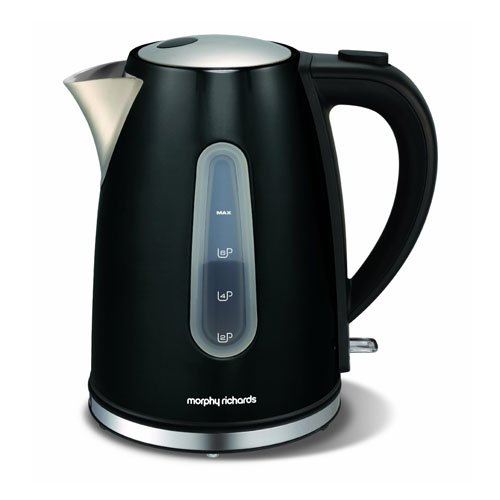 Morphy Richards Store: Morphy Richards 43902 Accents Jug Kettle