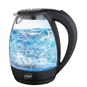 Neo-Blue-LED-Illuminated-Electric-Glass-Kettle-17L-Cordless-Portable-Design-0