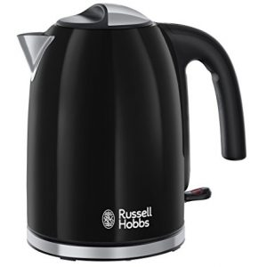 Russell-Hobbs-20415-Colours-Plus-Kettle-3000-W-17-Litre-Cream-0