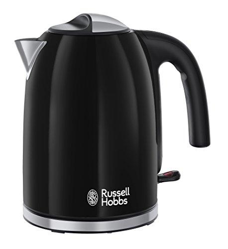 russell hobbs 20415 colours plus kettle 3000 w 1 7 litre. Black Bedroom Furniture Sets. Home Design Ideas