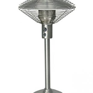 Sahara-Stainless-Steel-Table-Top-Patio-Heater-Silver-0