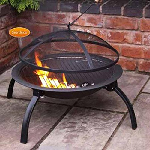 Firepit Fire Bowl