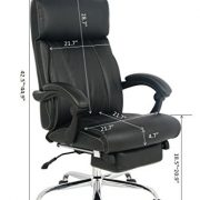 VIVA-OFFICE-Latest-High-back-ergonomic-bonded-leather-recliner-swivel-napping-chair-adjustable-multifunction-office-chair-Executive-and-Managerial-Chair-with-padded-headrest-and-armrest-VIVA-08501-0-0
