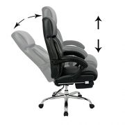 VIVA-OFFICE-Latest-High-back-ergonomic-bonded-leather-recliner-swivel-napping-chair-adjustable-multifunction-office-chair-Executive-and-Managerial-Chair-with-padded-headrest-and-armrest-VIVA-08501-0-3