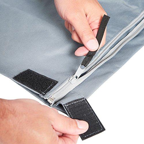 Vonhaus Premium Heavy Duty Waterproof Patio Heater Cover