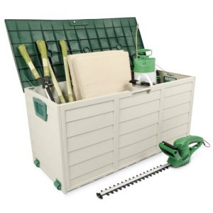 Weatherproof-Lockable-Green-Outdoor-Garden-Storage-Cushion-Box-Chest-Shed-0