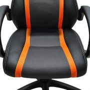 eMarkooz-TM-Swivel-desk-chair-executive-office-chair-racing-gaming-chair-padded-Computer-PC-chairs-adjustable-height-armchair-0-3