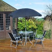 6-Piece-Garden-Furniture-Patio-Set-inc-Chairs-Table-Umbrella-0-0