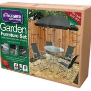6-Piece-Garden-Furniture-Patio-Set-inc-Chairs-Table-Umbrella-0-1