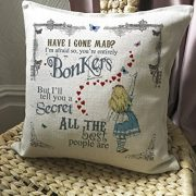 Alice-in-Wonderland-Mad-Hatter-Tea-Party-Cushion-Cover-Bonkers-Hearts-0-0