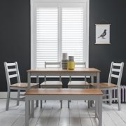 Annika-Dining-Table-and-4-Chairs-and-Bench-in-Silk-Grey-and-Natural-Pine-0