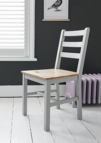 Annika Dining Table And 4 Chairs And Bench In Silk Grey