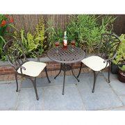 Bentley-Garden-Furniture-3-Piece-Cast-Aluminium-Bistro-Set-Table-2-Arm-Chairs-0-1