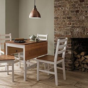 Dropleaf-Dining-Table-with-Chairs-Kitchen-Spacesaving-Annika-Noa-Nani-White-Natural-Pine-0