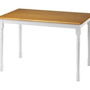 Julian-Bowen-Oslo-Dining-Table-WhiteOak-0