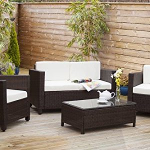 New-ROMA-Rattan-Wicker-Weave-Garden-Furniture-Patio-Conservatory-Sofa-Set-INCLUDES-OUTDOOR-PROTECTIVE-COVER-0