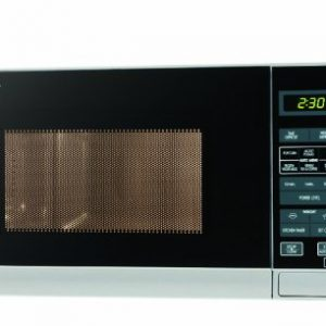 Sharp-R272SLM-Microwave-with-1-Year-Warranty-20-Litre-800-Watt-Silver-0