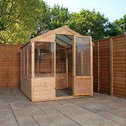 4x6-Evesham-Wooden-Greenhouse-Shiplap-TG-Shatterproof-Glazing-By-Waltons-0-1